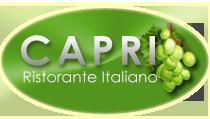 Capri Ristorante Italiano